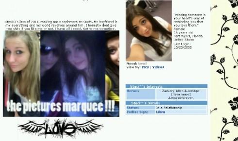 Marquee Pictures!!! - HTML & CSS Scripts - CreateBlog
